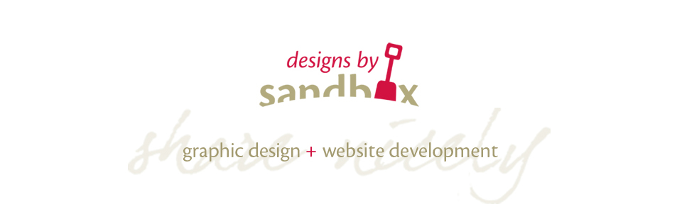 Designs by Sandbox