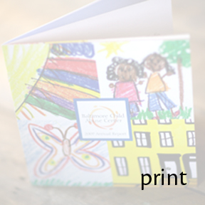print lg square
